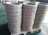 Fábrica de China/alta calidad/alambre inoxidable de la soldadura al acero del precio bajo 316L TIG