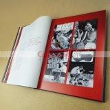 Книга журнального стола книжного производства Qualtity низкой стоимости