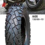 Motorrad Tublesss Gummireifen 130/90-15 130/90-10