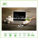 Tablettes de Stevia d'édulcorant de dessus de Tableau