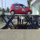 セリウムが付いている自動車車の駐車上昇