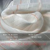 ヤーンは服のスカートのスカーフのための綿ポリエステルファブリックを染めた