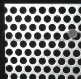 معدن يثقب شاشة صاحب مصنع في الصين