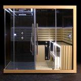 2015 جديدة تصميم [بورتبل] بخار [سونا] غرفة ([سر166])