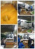 Techase : la séparation des boues de la machine avec fonction de nettoyage automatique