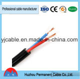 kabel van de Macht van 450/750V h07rn-F 3G2.5 Epr de Rubber