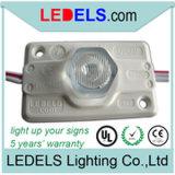 Фонарь подсветки на торце 1.6W 12светодиодный модуль для освещения в салоне