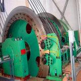 Tipo de piso eléctrico Multi Cordas mina o guindaste (Vidros de fricção)