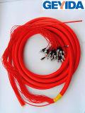 FC/блок защиты и коммутации многоядерных коммутационного бокса оптоволоконный кабель питания исправлений