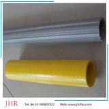 Profils chauds de la vente GRP Pultruded de prix usine de fibre de verre de FRP