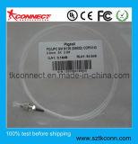 Corning FC/UPC en espiral de fibra óptica de 0,9 mm 2m
