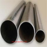 Tubo de aço inoxidável de alto brilho para corrimão Balustade
