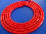 Гибкая высокая температура силиконовой трубки