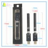 기능 Cbd 기름 전자 담배 510 Vape 펜 건전지를 미리 데우기