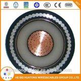 Силовой кабель изолированный XLPE с высоким качеством