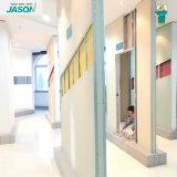 Cartón yeso decorativo de la mampostería seca del material de construcción de Jason para Project-12mm