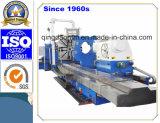 中国50年のの回転シリンダーのための大きい水平CNCの旋盤経験(CG61200)