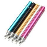 최신 iPad PRO/2/3/4/Mini/Air를 위한 USB 비용을 부과 철사를 가진 스크린 접촉 펜 첨필