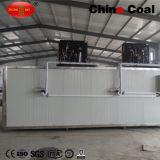 Máquina de congelamento rápido de alimentos / Congelador de túnel IQF