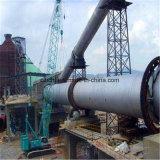 무기물 기계장치 시멘트 회전하는 킬른 생산 라인