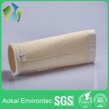 Xuetao 아스팔트 Mxing 플랜트에 의하여 이용되는 450g Conex 먼지 수집가 여과 백