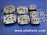 Vickers 20V, 25V, 35V, 45V, Leitschaufel-Pumpe zerteilt Kassetten-Installationssätze