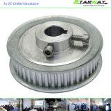 Части CNC частей металла CNC высокого качества точности поворачивая подвергая механической обработке