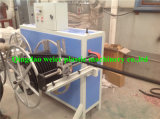 16--50mm 60--80kg/H PP PE PVC Single Wall Corrugated Pipe Machine