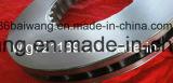 Костюм тормозной шайбы 85103809 для шины Volvo