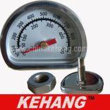 De Thermometer van de Oven van het voedsel