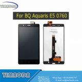 Convertitore analogico/digitale dello schermo dell'affissione a cristalli liquidi Display+Touch per il Bq Aquaris E5 HD IP5sk0760FPC