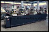 Vier-Punkt Schweißgerät für PVC/Upv Windows Herstellungs-Maschine
