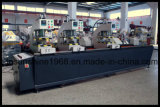 PVC/Upv Windowsの製造機械のための4ポイント溶接機
