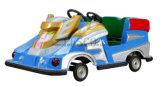 King Kong voiture de la batterie /Amusement Park Ride (LB17)