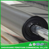 지붕 설치를 위한 PVC에 의하여 변경되는 가연 광물 자동 접착 방수 막