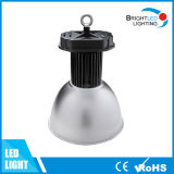 고성능 CE/RoHS IP65 120W LED 높은 만 빛
