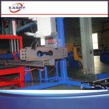 CNC De Scherpe Machine van het Kanaal van de Stralingshoek voor de Werken van de Vervaardiging van het Staal
