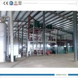 2200-6000 Reciclagem de plantas de pirólise para o petróleo