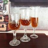 calice di vetro del modello del diamante di 150ml 170ml 200ml per bere di vetro della tazza del vino