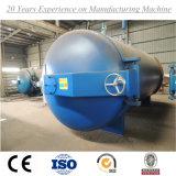 De rubber Autoclaaf van de Machine van de Slang van Qingdao