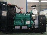 Generator Ruhe-des verflüssigten Erdöl-Gas-120kw