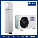 セリウムのCB TUV Kxrs-5.0xa Cop4.2水5kw Dhw給湯装置