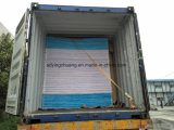 Strato bianco della gomma piuma del PVC di prezzi di fabbrica 1220*2440mm per il disegno del negozio/montaggio del negozio