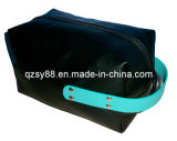 Lavagem de moda saco cosméticos (SYCM-008)
