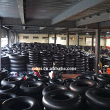Chambre à air 650-14 de pneu de véhicule de prix usine