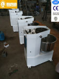 Mezcladora de masa de harina de 200 litros de velocidad / Mezcladora de masa de pan / Mezcladora de masa espiral de 50 kg