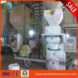 1-10 t de riz ligne Pellet Husk Fabrication Ce approuvé