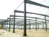 Каркасные Стальные конструкции Дешевые мастерская Строительство