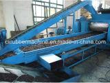 De Machine van het Recycling van de Band van het afval/de Gebruikte Installatie van het Recycling van de Band/Machine van de Productie van het Poeder van de Kruimel de Rubber