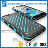 Super Drop Protection Rugged Tough Armor Case para iPhone 6 Plus / 6s Plus